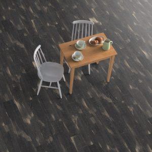Egger black harford tölgy vízálló laminált padló
