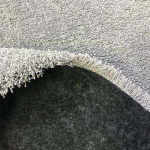 Limpio mosható szőnyeg világos szürke