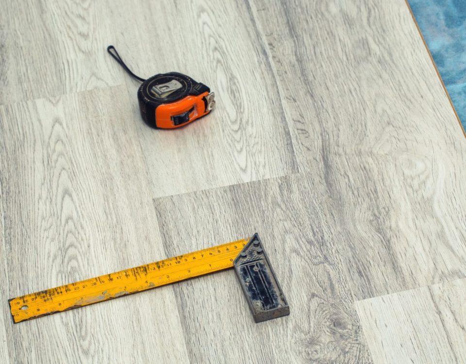 Laminált padló méretek választása