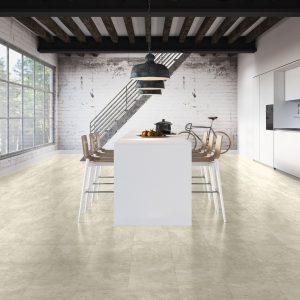Quick Step laminált padló Tivoli Travertine 2