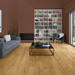 Quick Step laminált padló V. fehérített tölgy 1