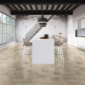 Quick Step laminált padló Világos Kerámia