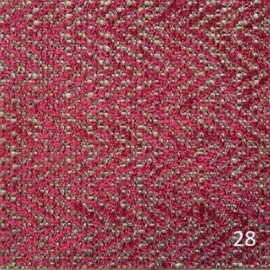 Mosható bútorszövet letizia 28