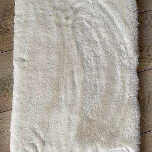 fürdőszoba szőnyeg bali fehér 1