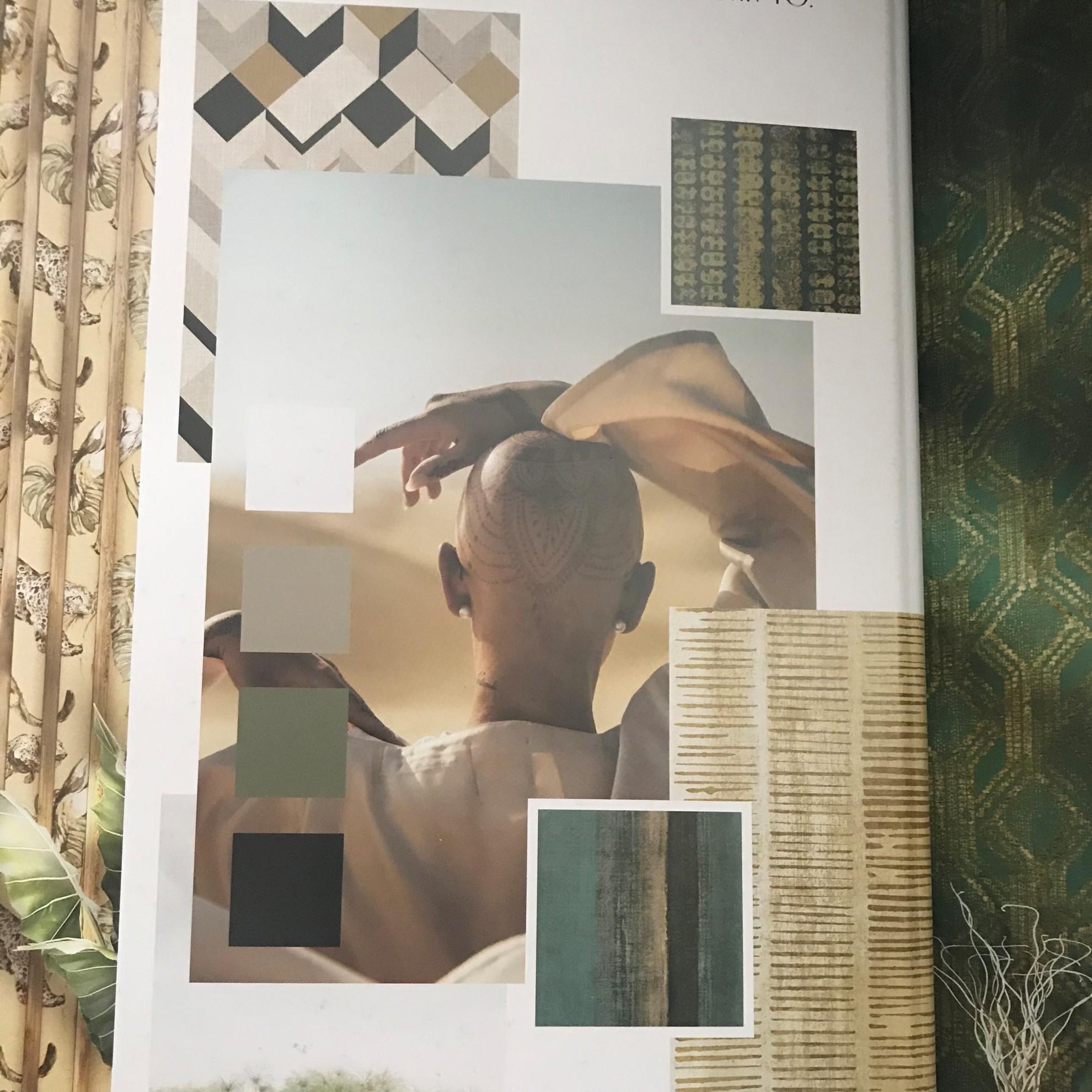 modern tapéta