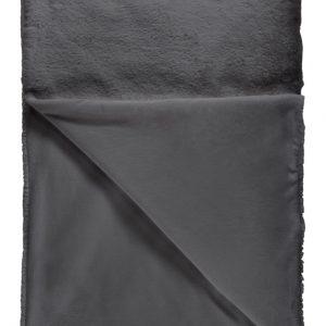 Szőrme takaró graphite